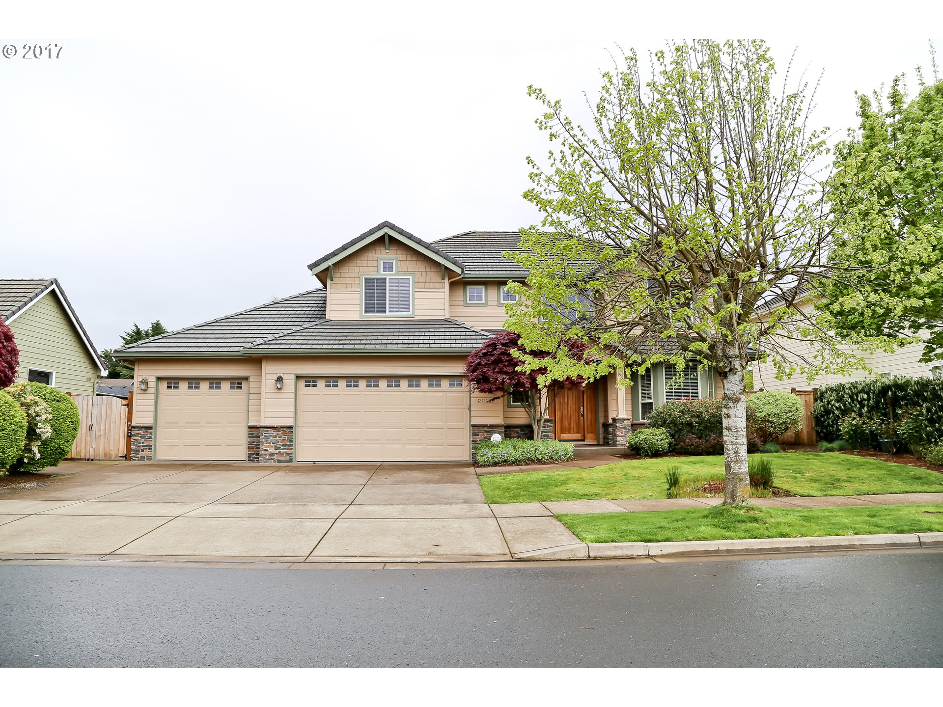 2290 COMSTOCK AVE, Eugene, OR 97408