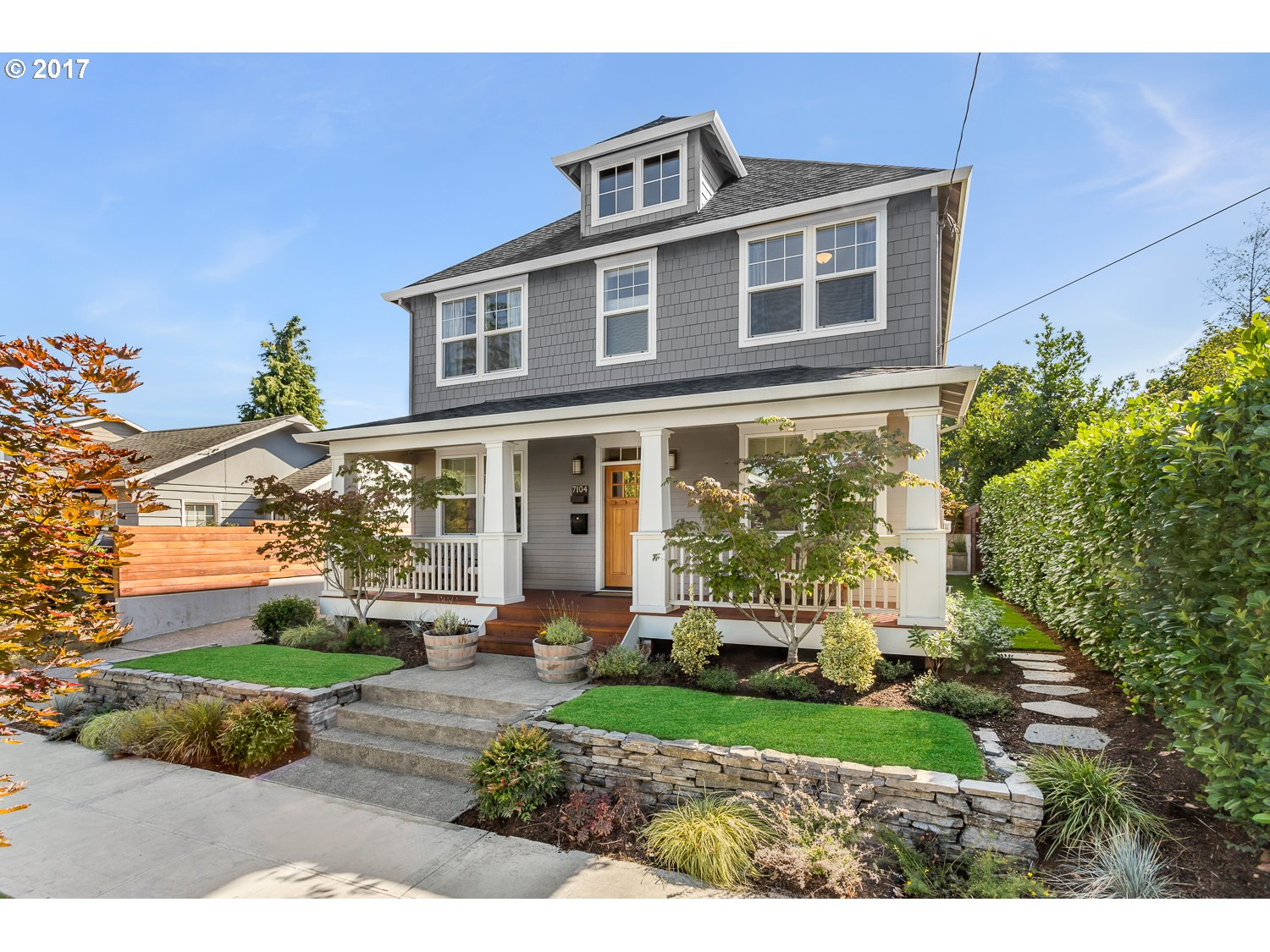 OPEN 9/24 SUN 1-3! Meticulously upgraded new construction home outshines the competition w/ top-notch modern design in every room. Incredible entertaining potential w/ an open main level that flows seamlessly into the thoughtfully improved backyard featuring custom old growth redwood benches, an outdoor kitchen, water feature, elegant hardscapes & dog run w/ SYNLawn pet turf & ZeoFill. See the attached upgrades list for more details.