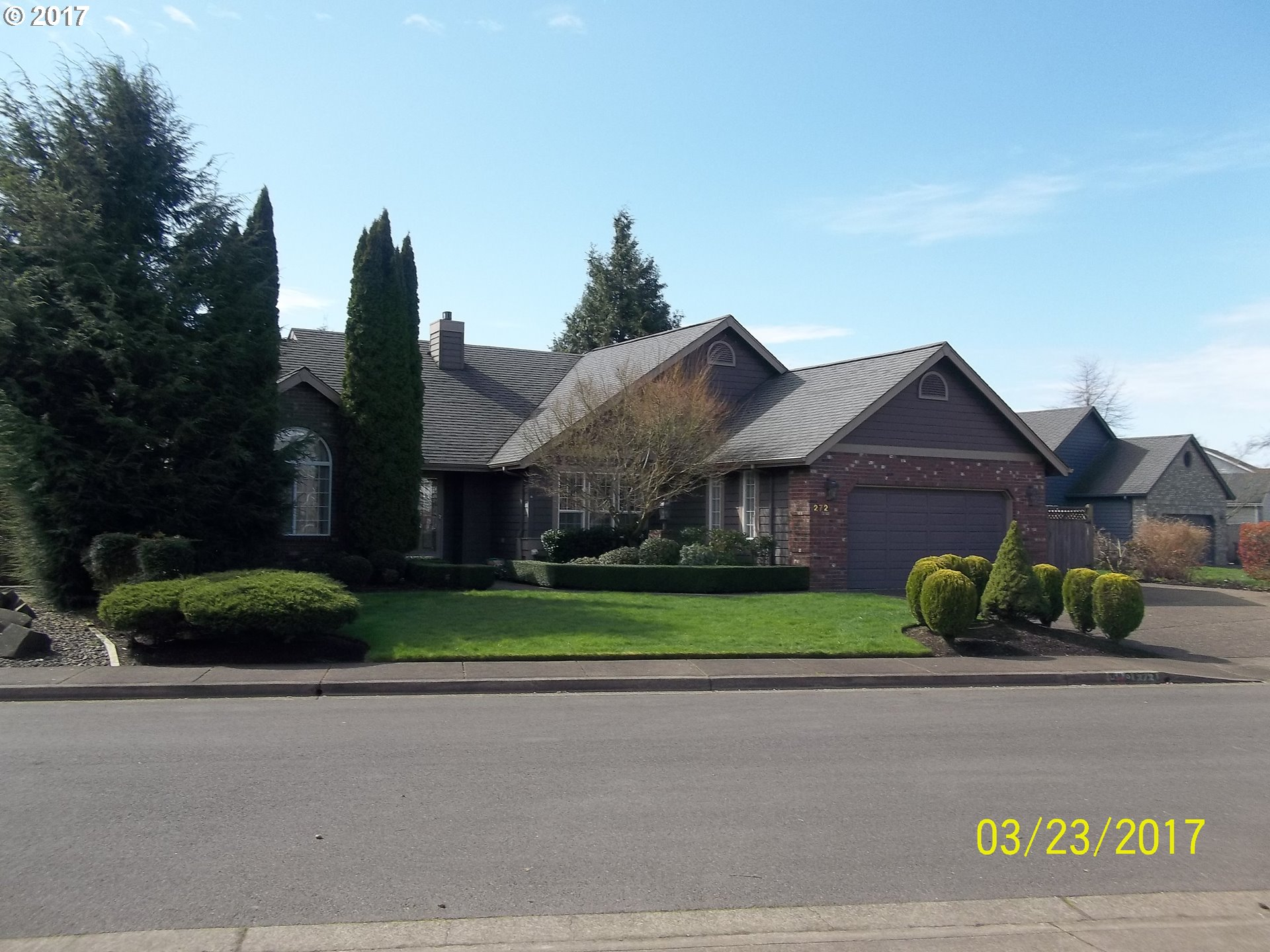272 STAGS LEAP CT, Eugene, OR 97404