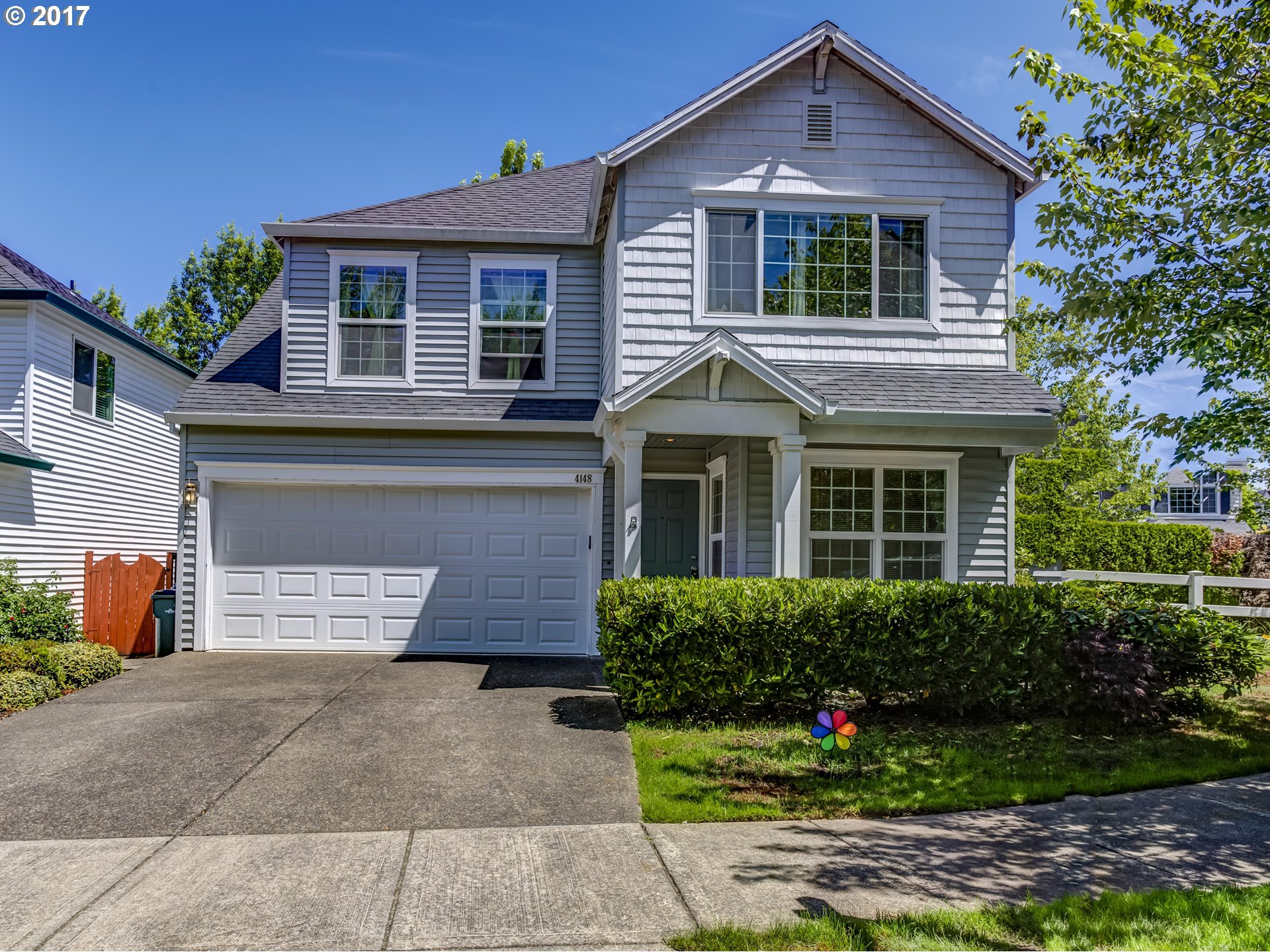 4148 NW CHAPARRAL TER, Beaverton, OR 97006