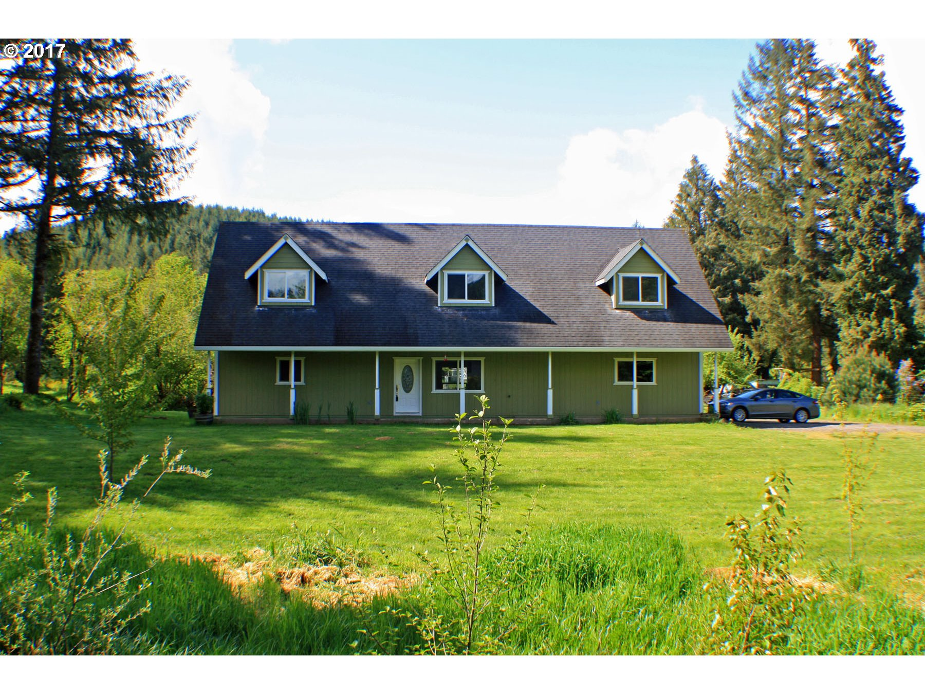 39752 WENDLING RD, Marcola, OR 97454