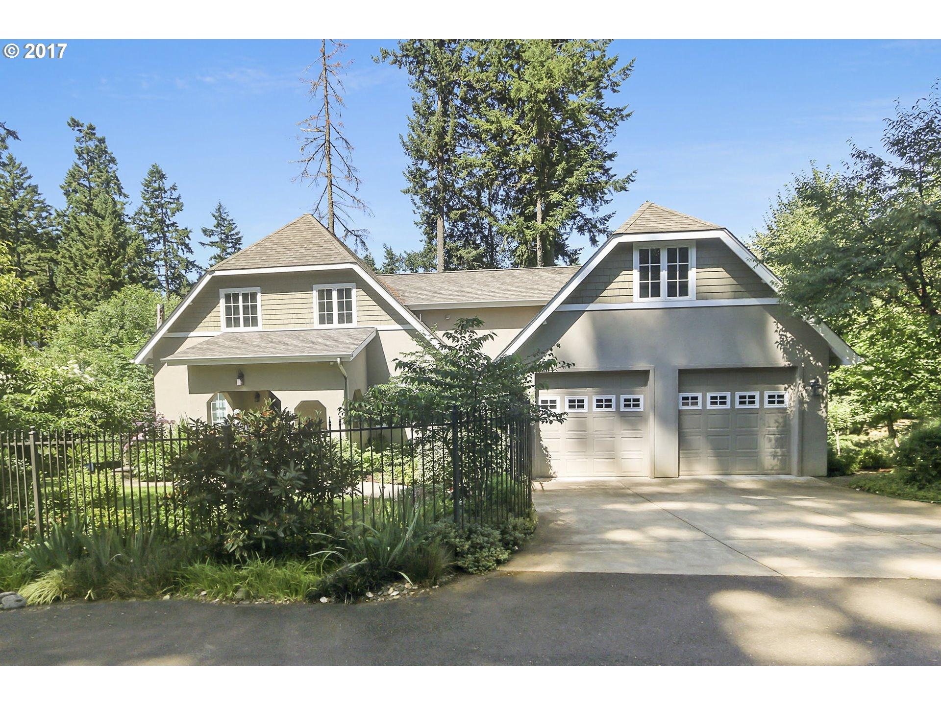 4350 WENDELL LN, Eugene, OR 97405