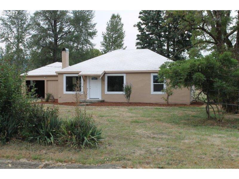 Roseburg, OR 8 Bedroom Home For Sale