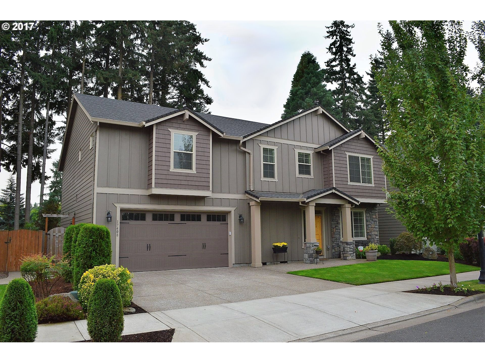 17408 SW TIMBER CROSSING LN, Sherwood, OR 97140