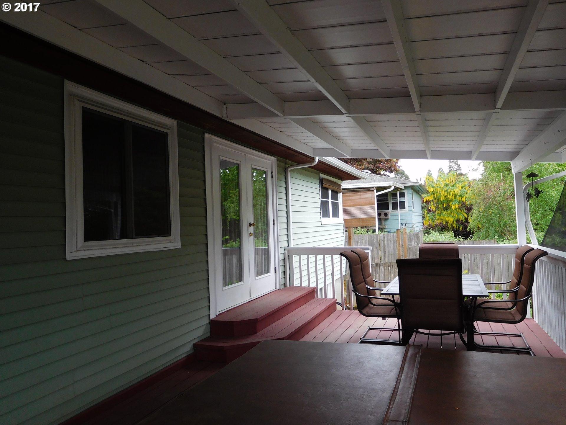 15333 SE OATFIELD RD Milwaukie, OR 97267 - MLS #: 17640401