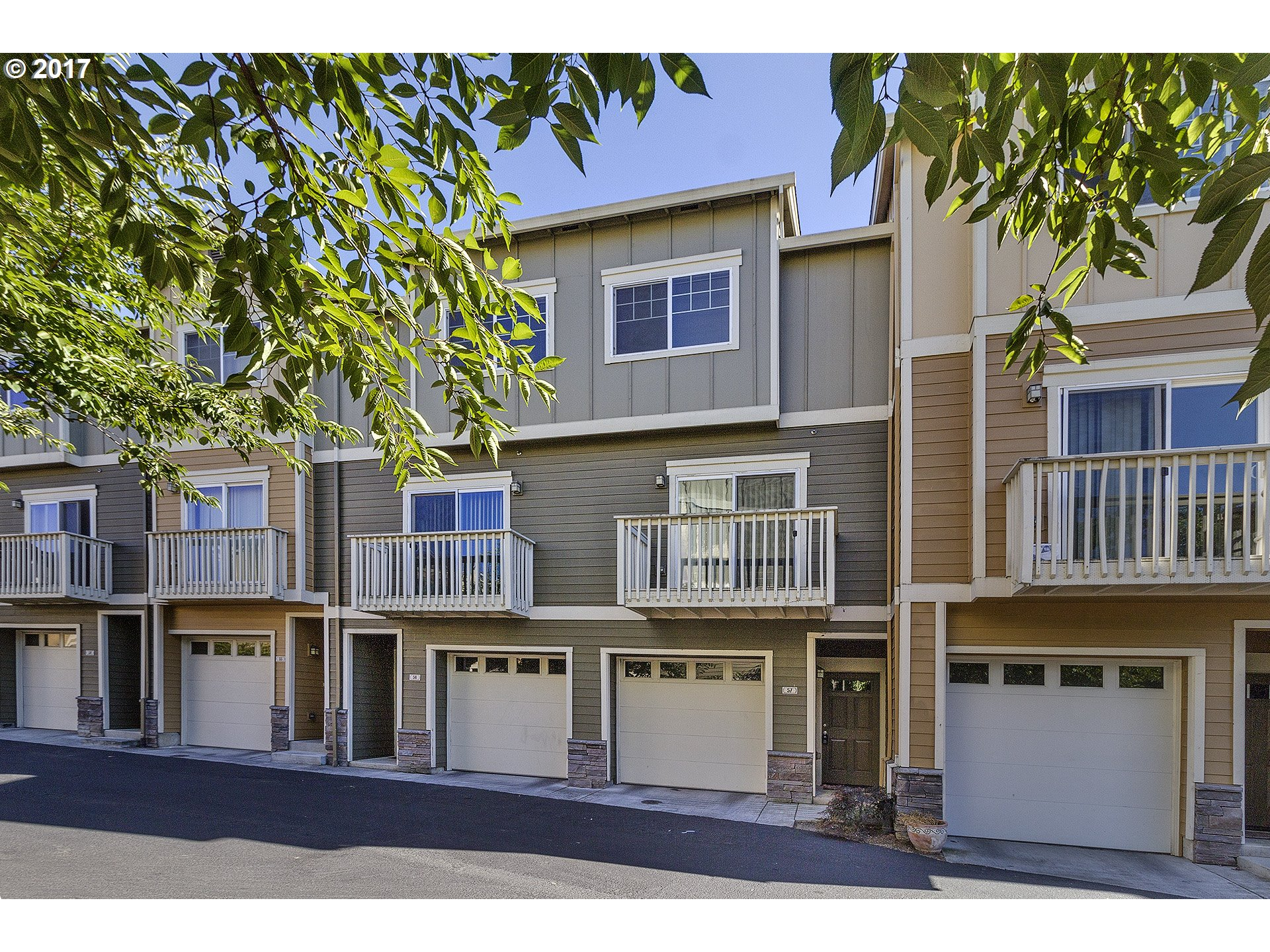 18485 SW STEPPING STONE DR 57, Beaverton, OR 97003