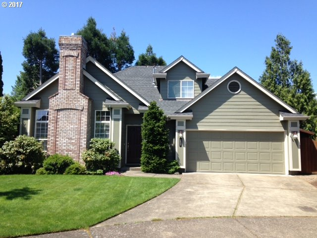 1622 COLBY CT, Eugene, OR 97401