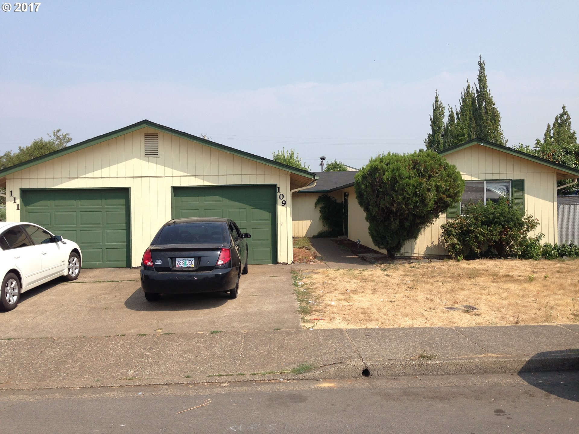 109 43RD PL, Springfield, OR 97478