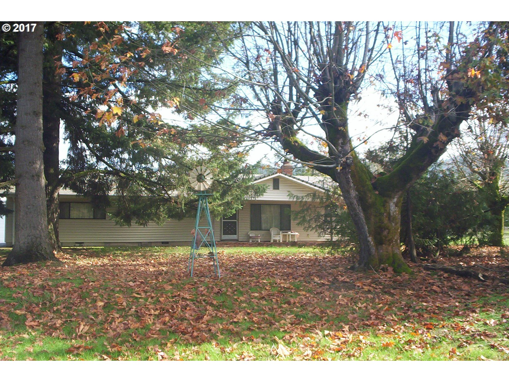 82631 GREENWOOD ST, Creswell, OR 97426