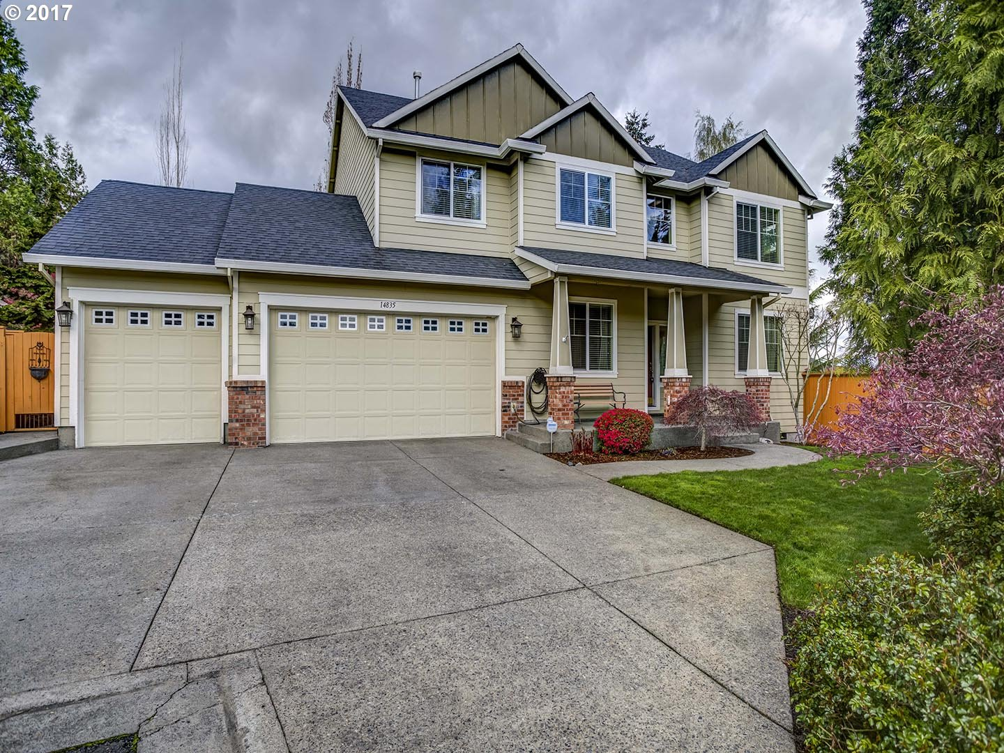 14835 NW MATOMANDY CT, Portland OR 97229