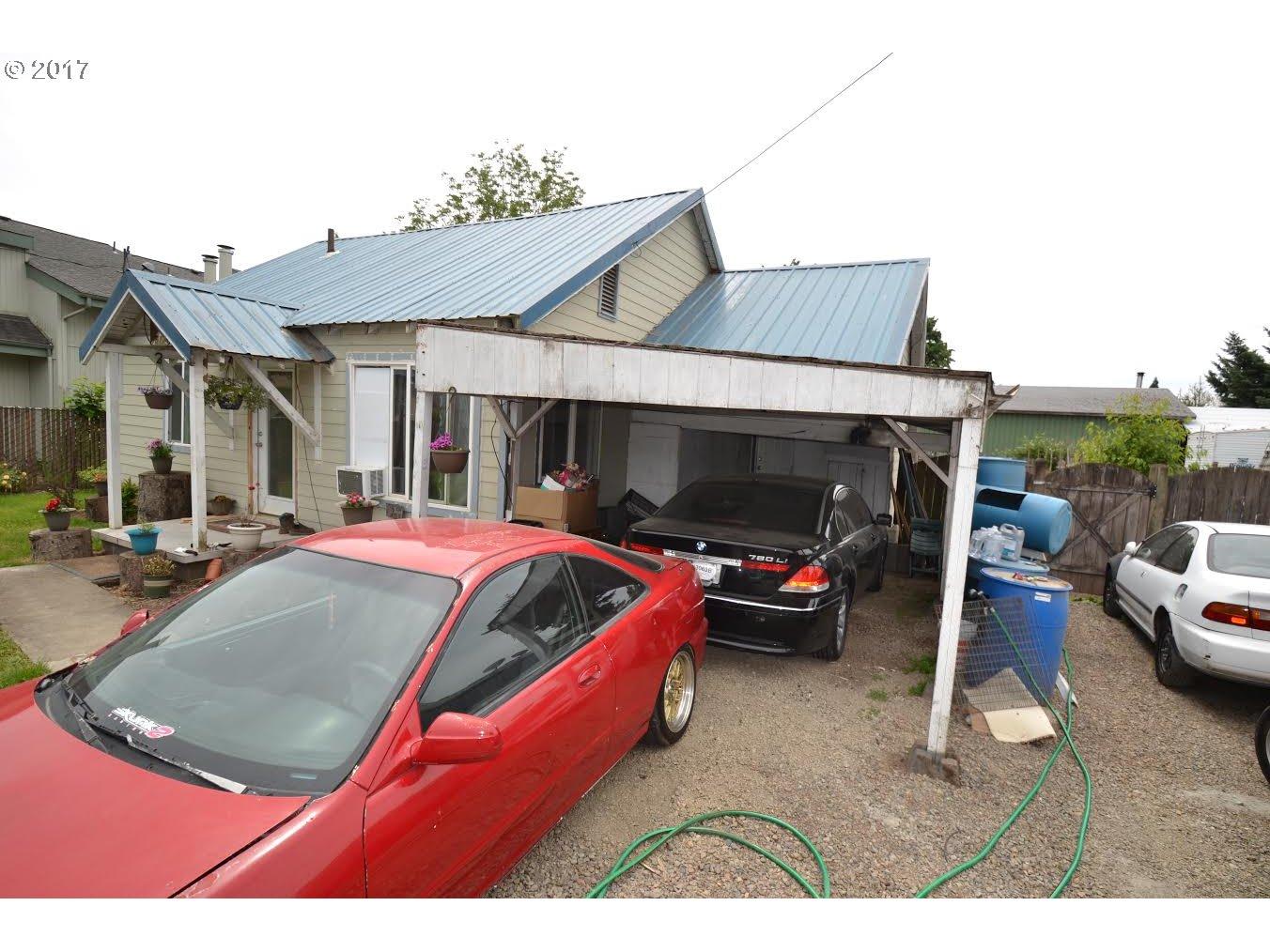517 MORGAN AVE Salem, OR 97301 - MLS #: 17644436