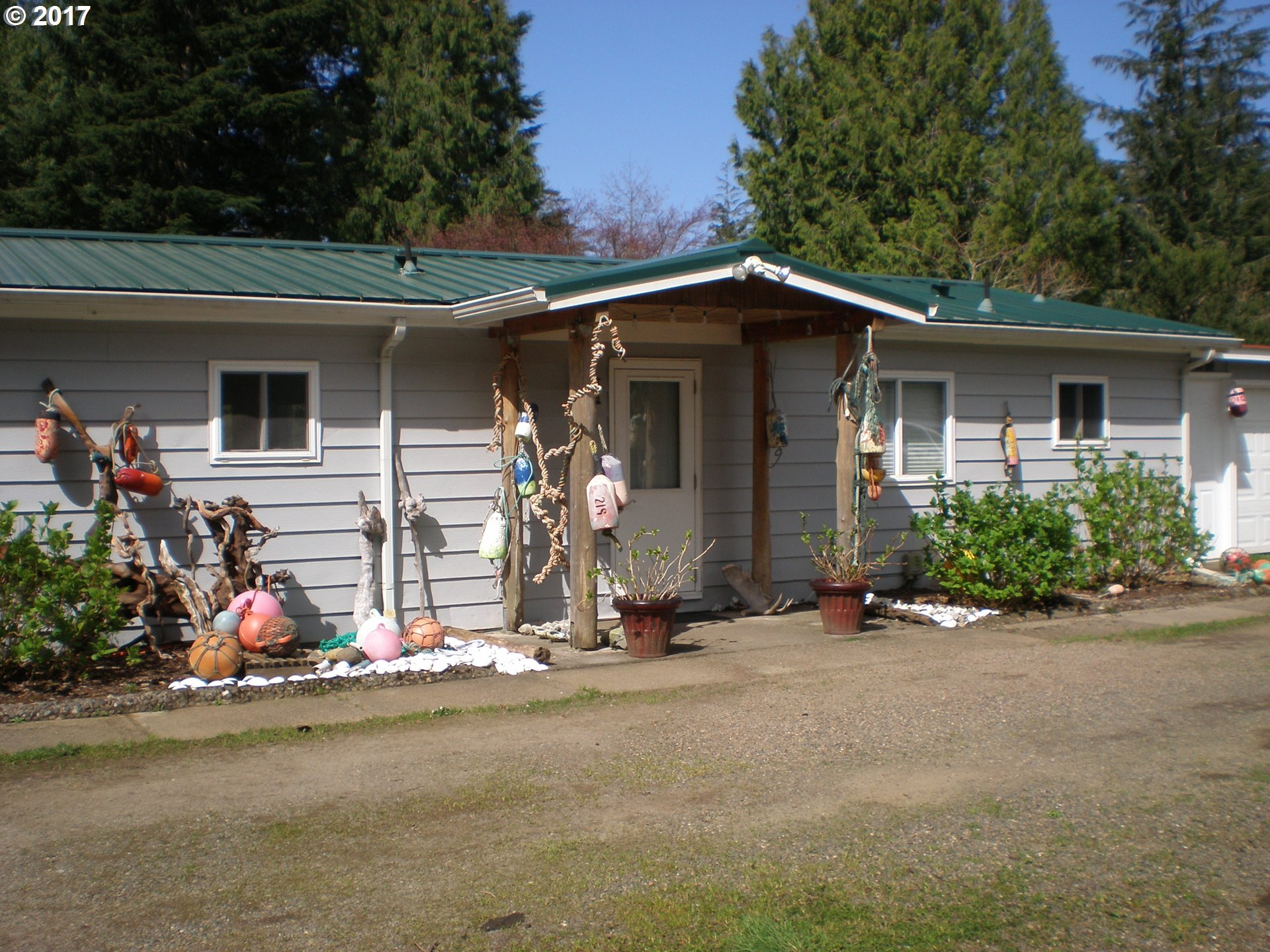 85316 ARMSTRONG WAY, Florence, OR 97439