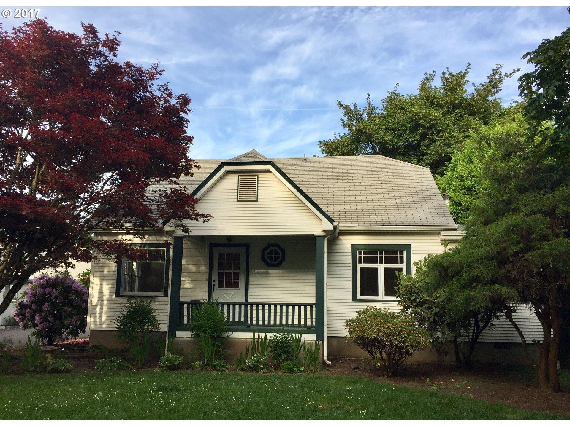 1245 River Road , Eugene OR 97404