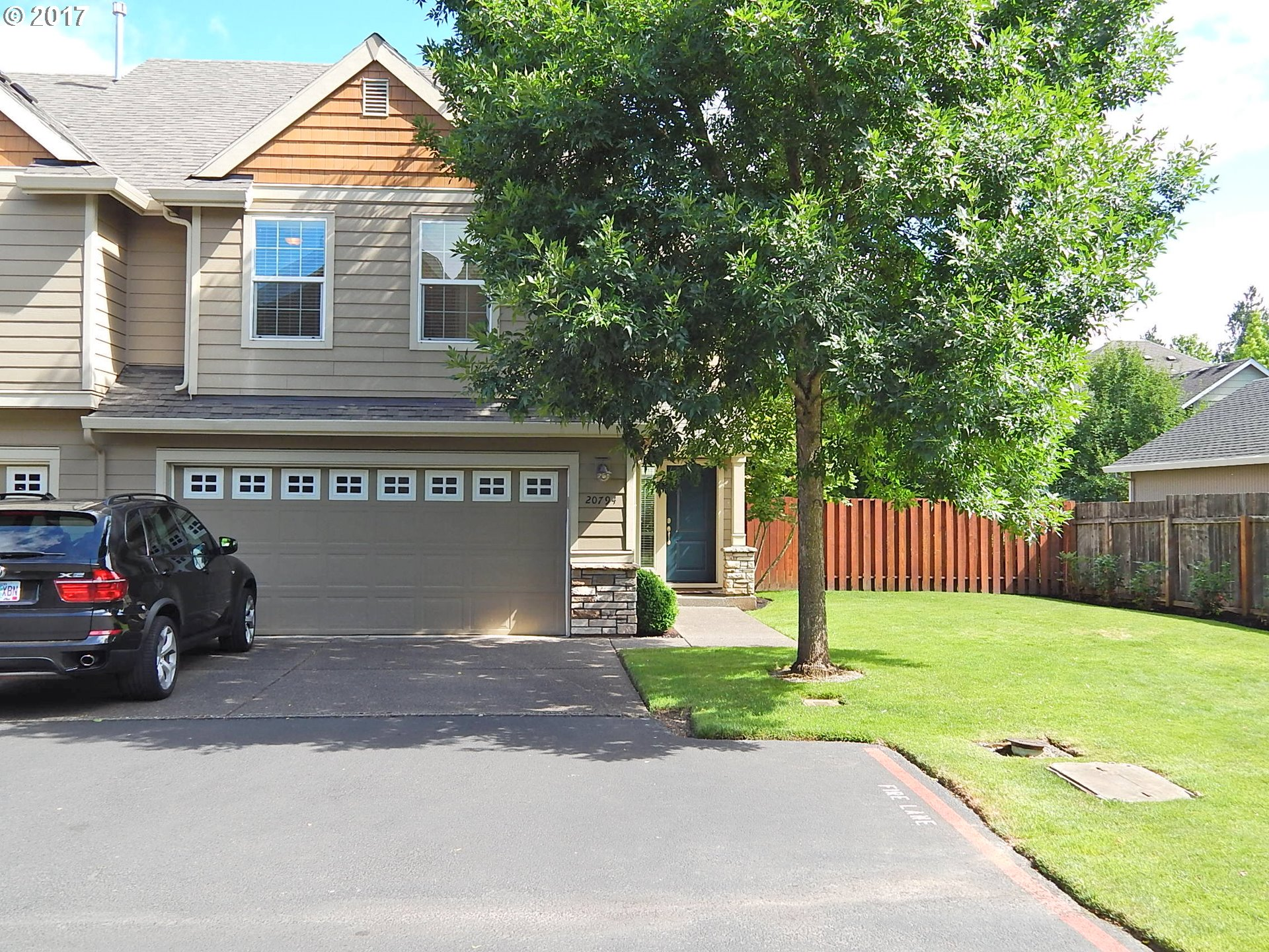 20794 SW CHERRY ORCHARDS PL, Sherwood, OR 97140