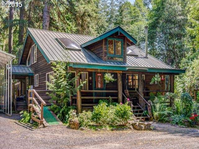40580 MOHAWK RIVER RD, Marcola, OR 97454