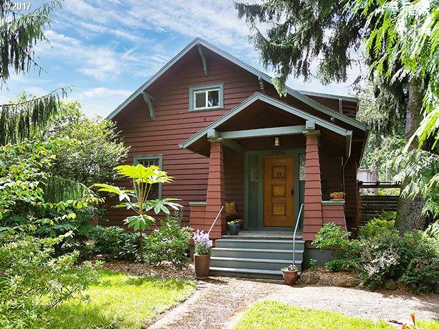 7704 SE TOLMAN ST Portland, OR 97206 - MLS #: 17646796
