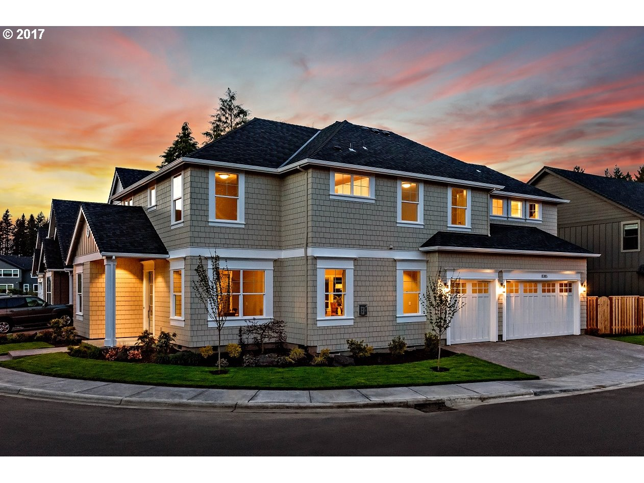 8385 SW METOLIUS LOOP Lot28, Wilsonville, OR 97070
