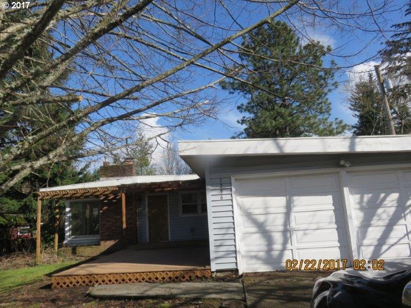 1596 sq. ft 3 bedrooms 1 bathrooms  House , Portland, OR