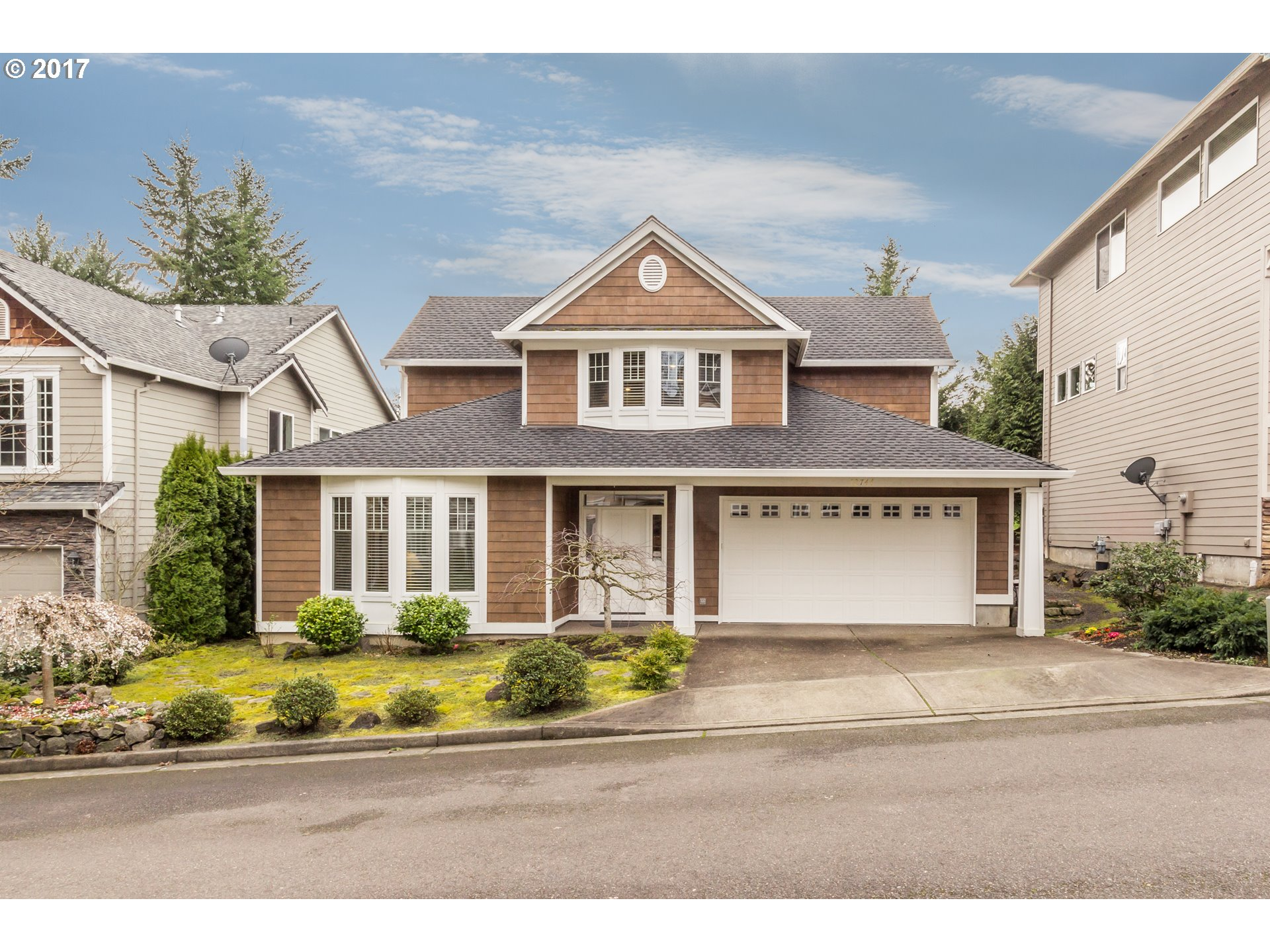 12744 SW BUGLE CT, Tigard OR 97224