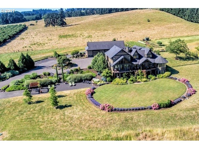 20300 NE HIGHWAY 240, Newberg, OR 97132