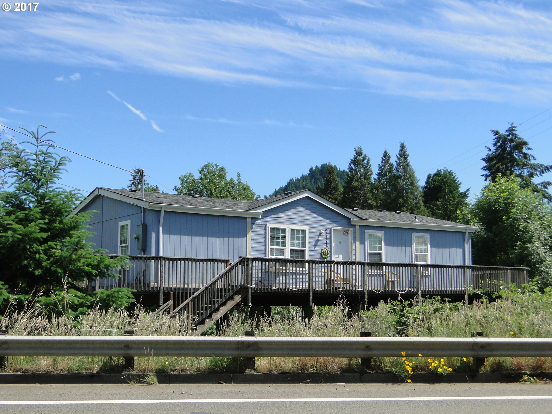 92243 MARCOLA RD, Marcola, OR 97454