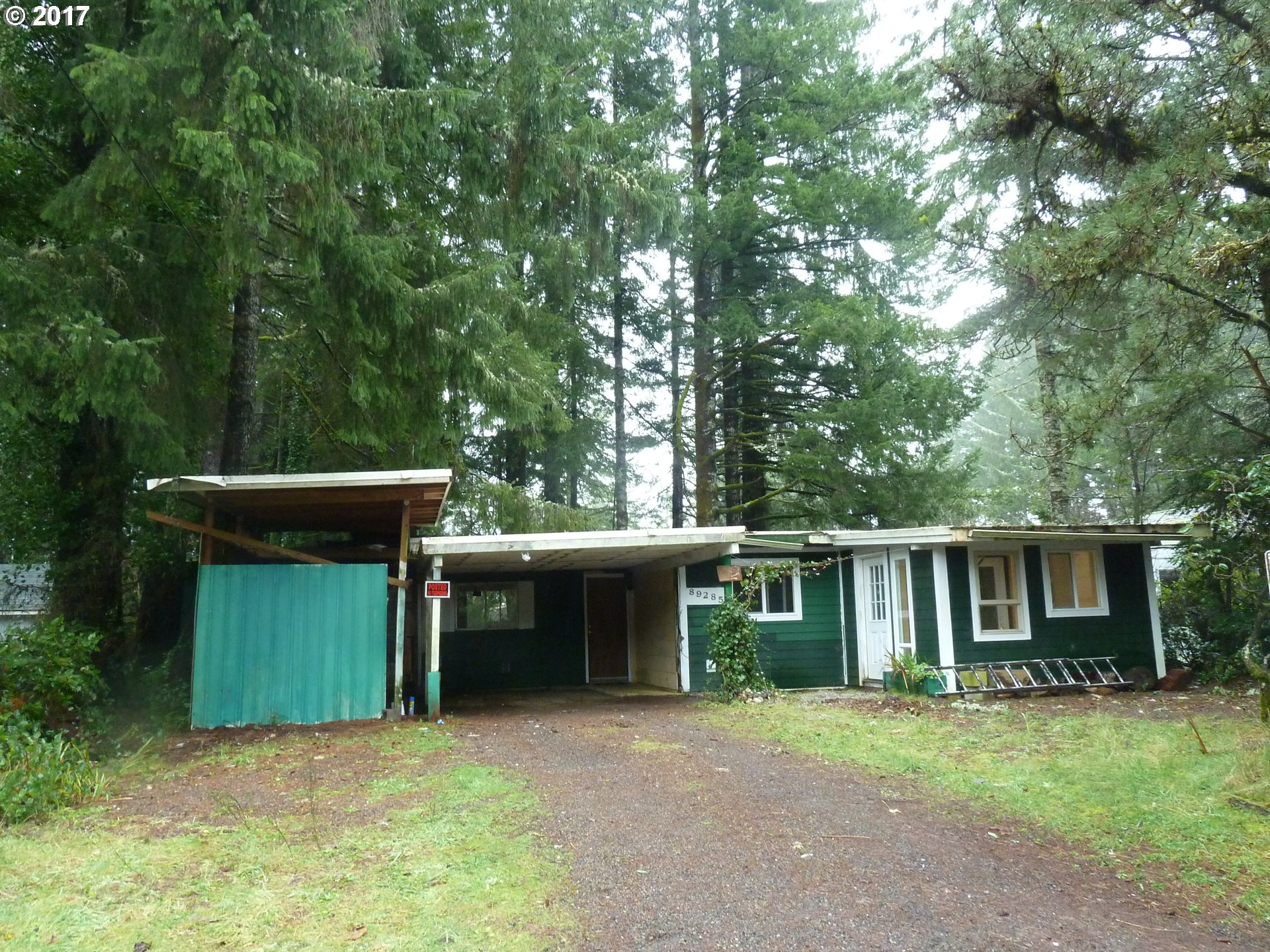 89285 Sutton Lake DR, Florence, OR 97439