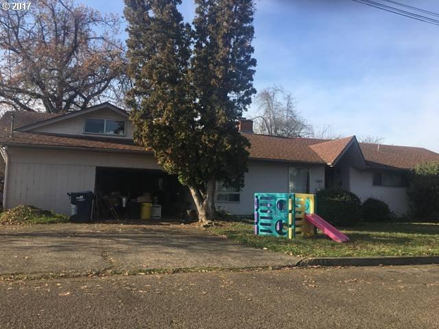 1520 TAYLOR ST, Eugene OR 97402