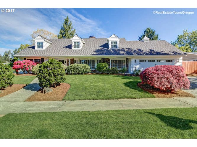 2385 SW WINCHESTER PL, Portland, OR 97225