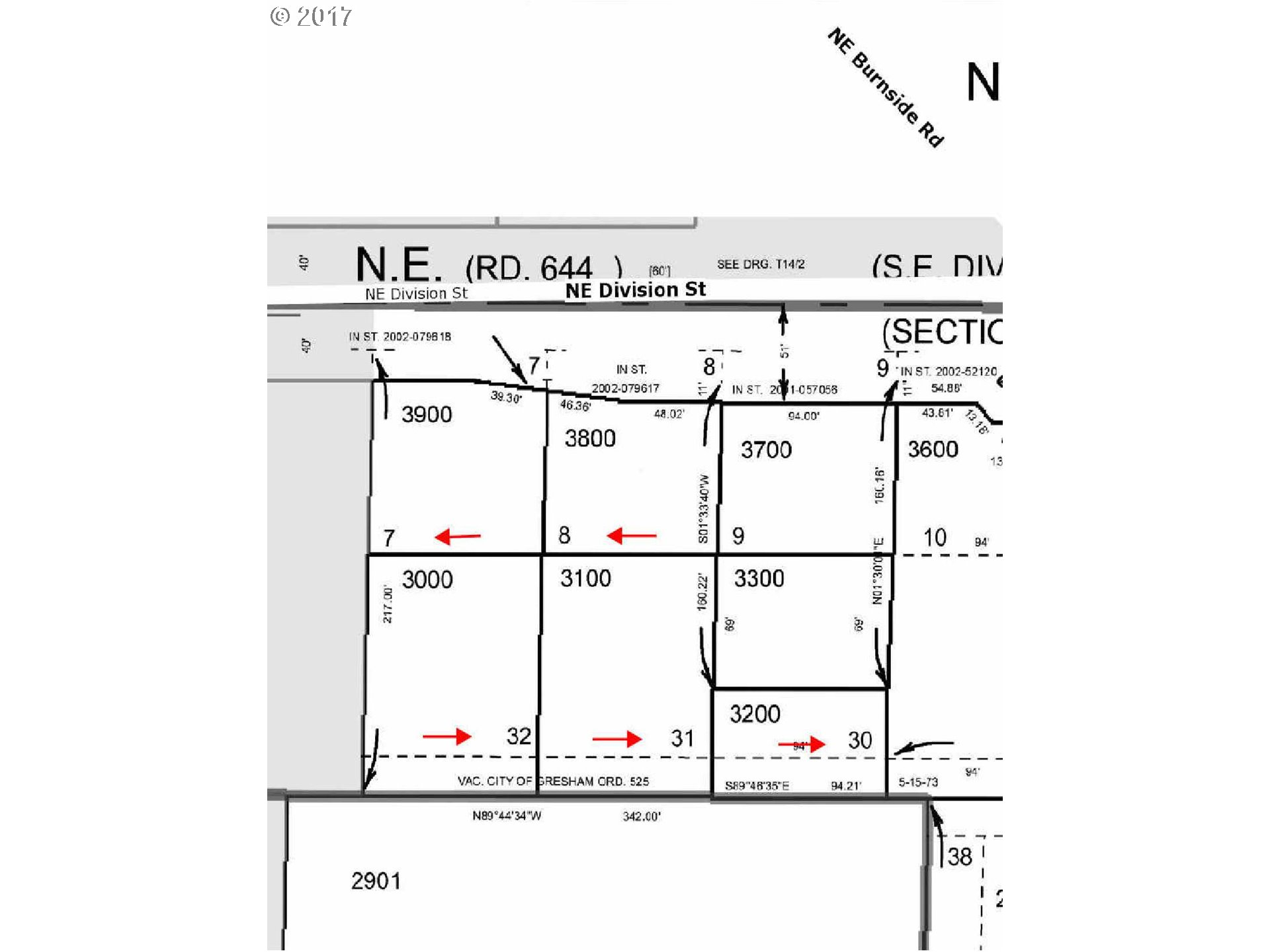 1220 NE DIVISION ST Gresham, OR 97030 - MLS #: 17652300