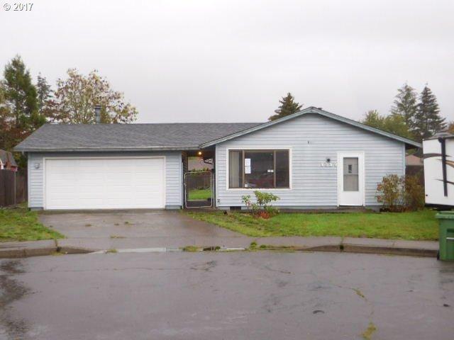 1829 CARVER PL, Cottage Grove OR 97424