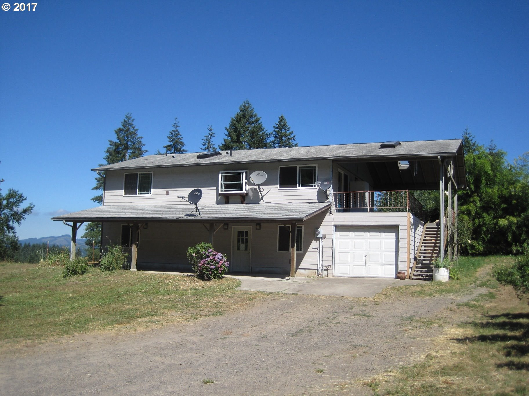 8100 NE 426TH ST, Woodland, WA 98674