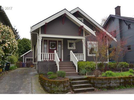 1610 SE 41ST AVE, Portland, OR 97214