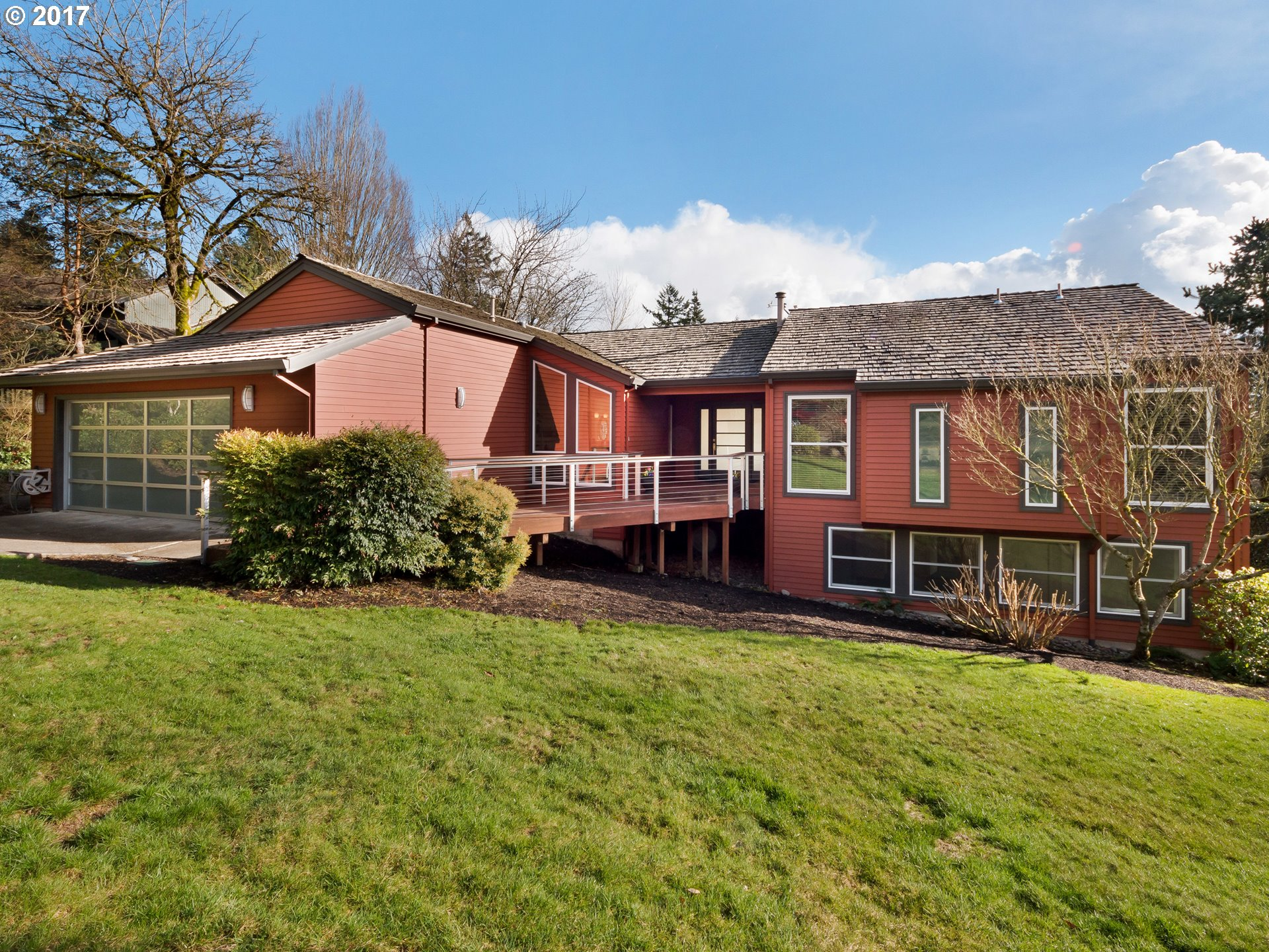 3450 SW DOWNS VIEW TER, Portland OR 97221