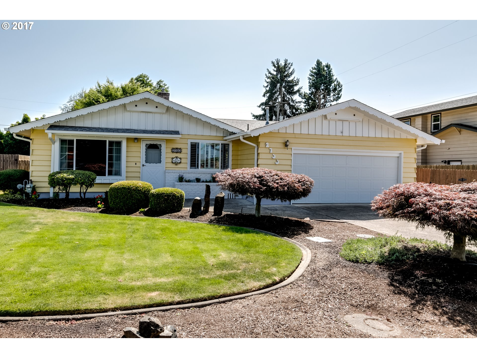 2753 3RD ST, Springfield OR 97477