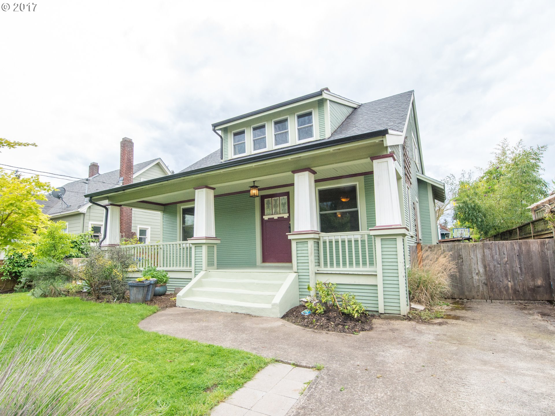 5927 N BOSTON AVE, Portland, OR 97217