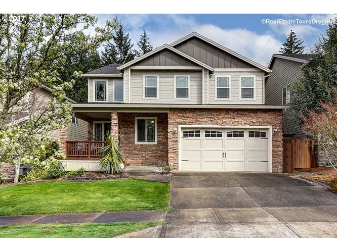 14897 SW HUNTWOOD CT, Tigard OR 97224