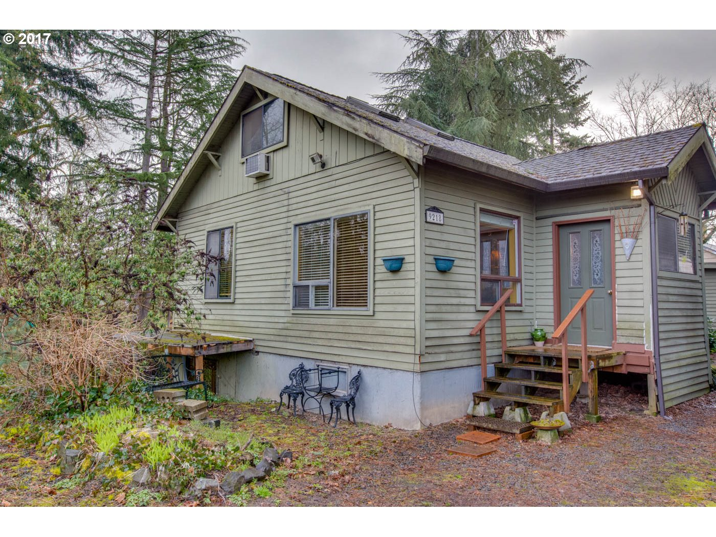 2207 sq. ft 3 bedrooms 2 bathrooms  House For Sale, Portland, OR