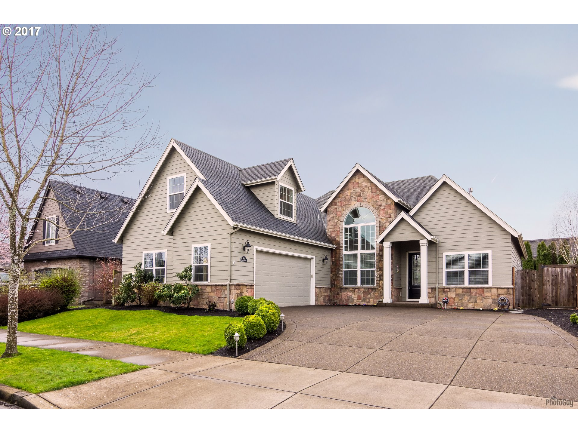 560 SILVER MEADOWS DR, Eugene, OR 97404