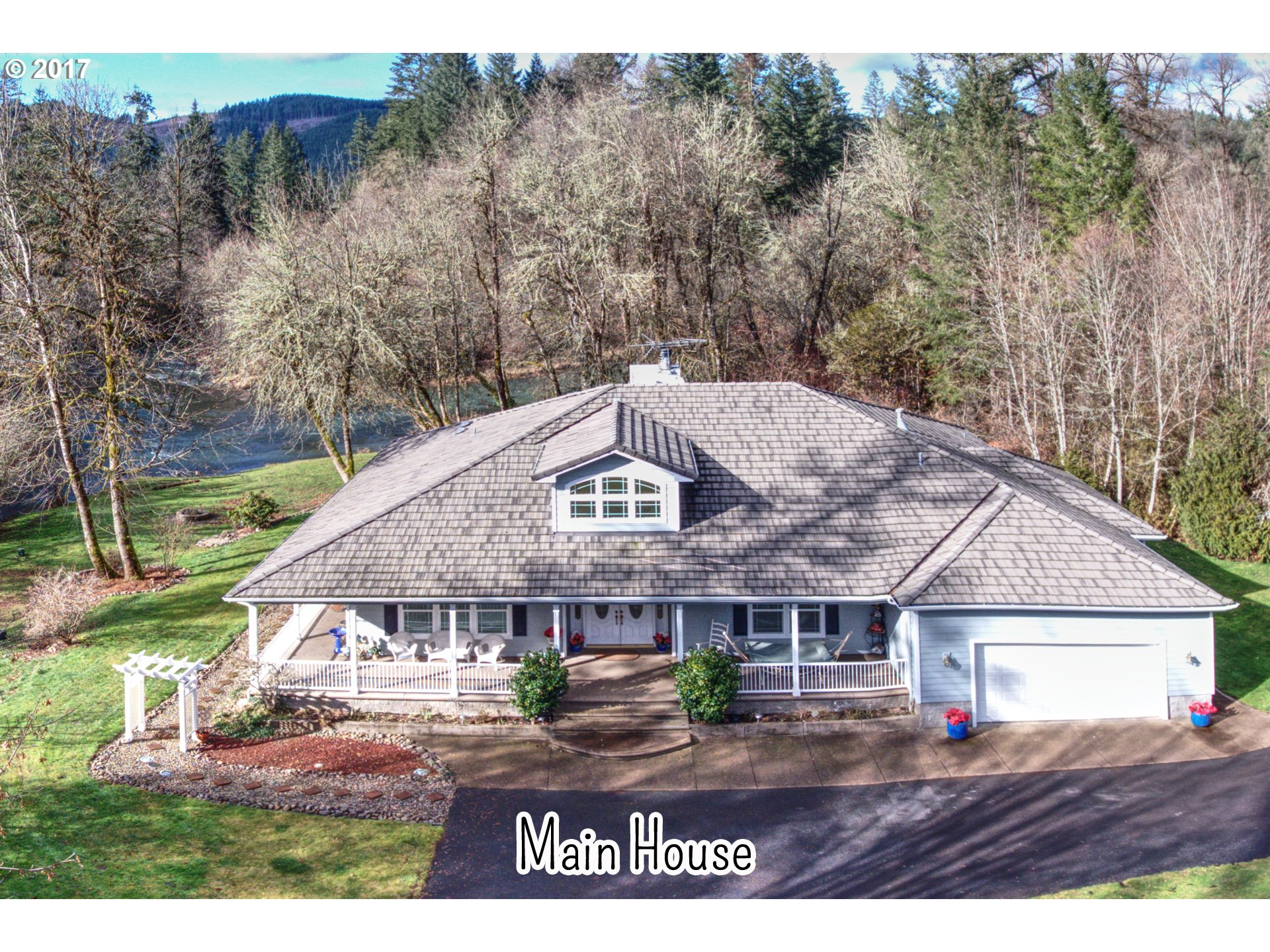 92774 PASCHELKE RD, Marcola, OR 97454