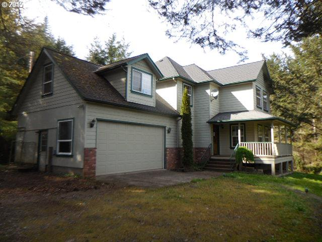 83005 HUNGRY HILL RD, Creswell, OR 97426