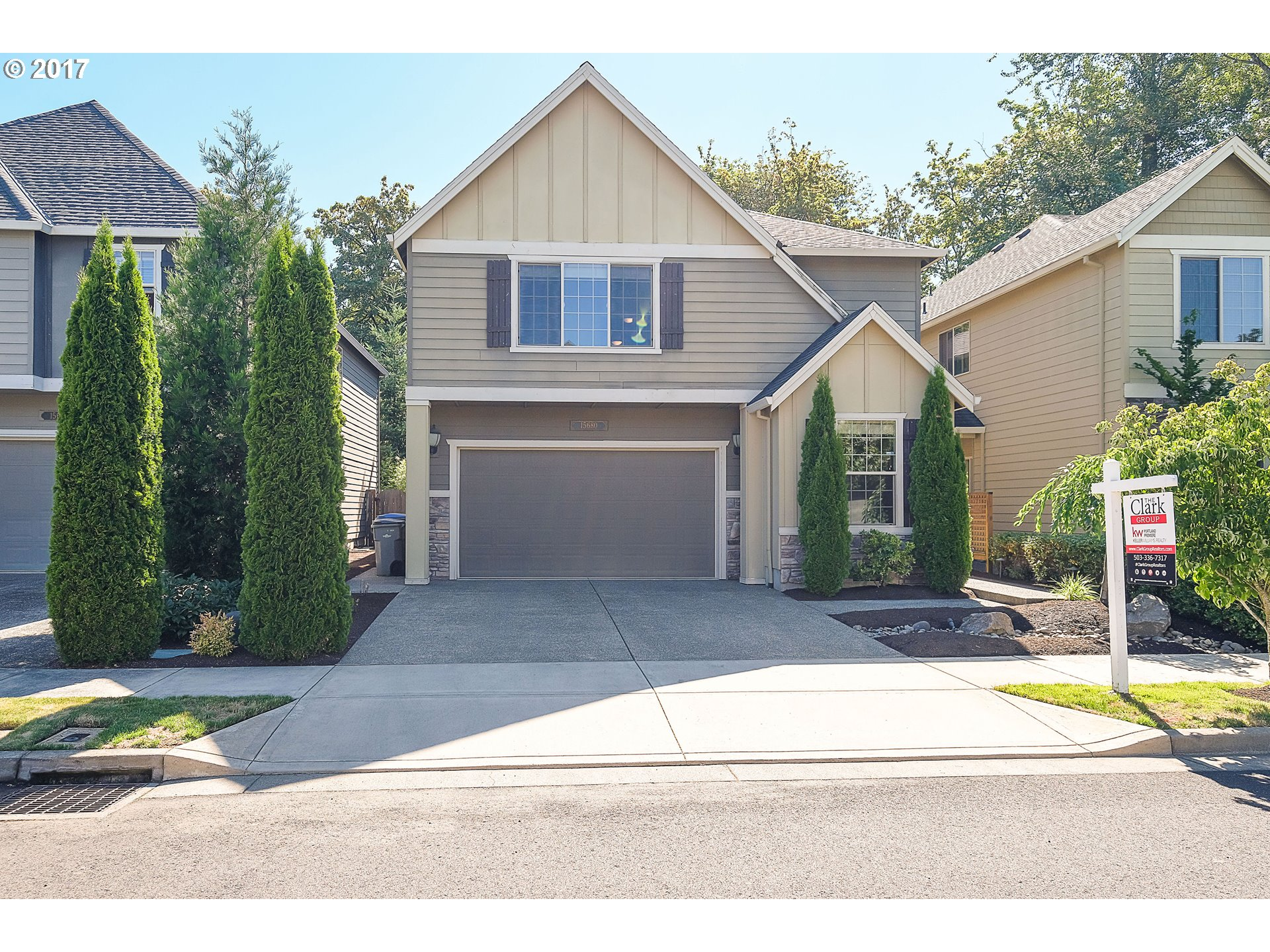 15680 SW 81ST AVE, Tigard, OR 97224