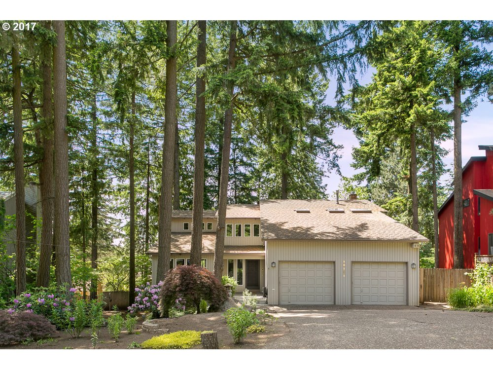10131 SE 100TH DR, Happy Valley, OR 97086