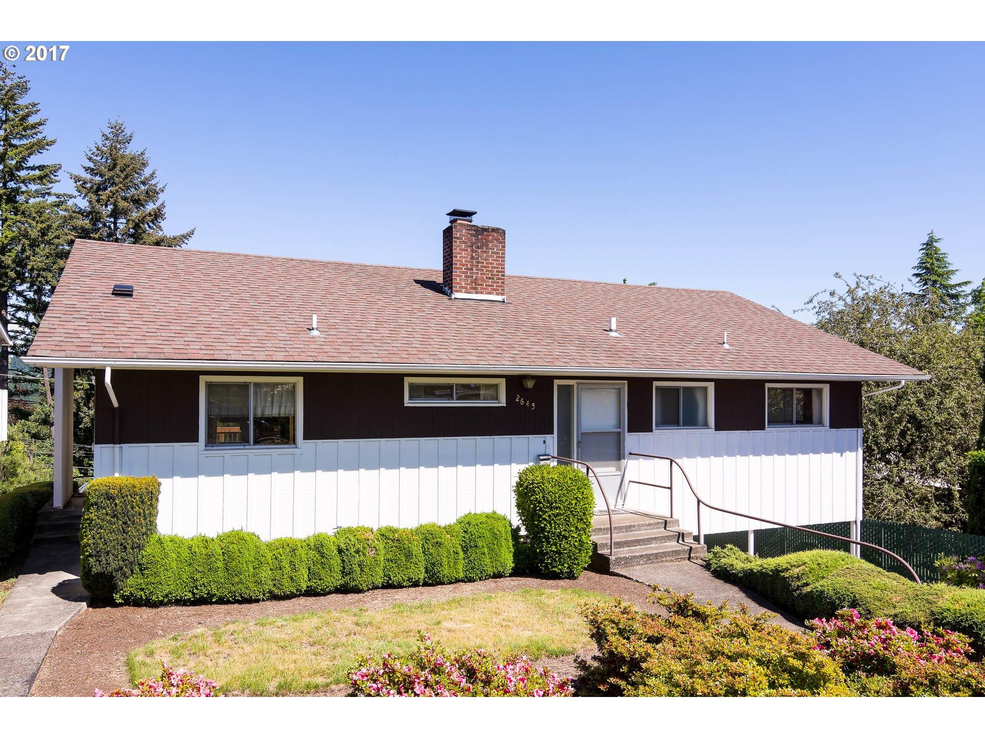 2645 LINCOLN ST, Eugene OR 97405