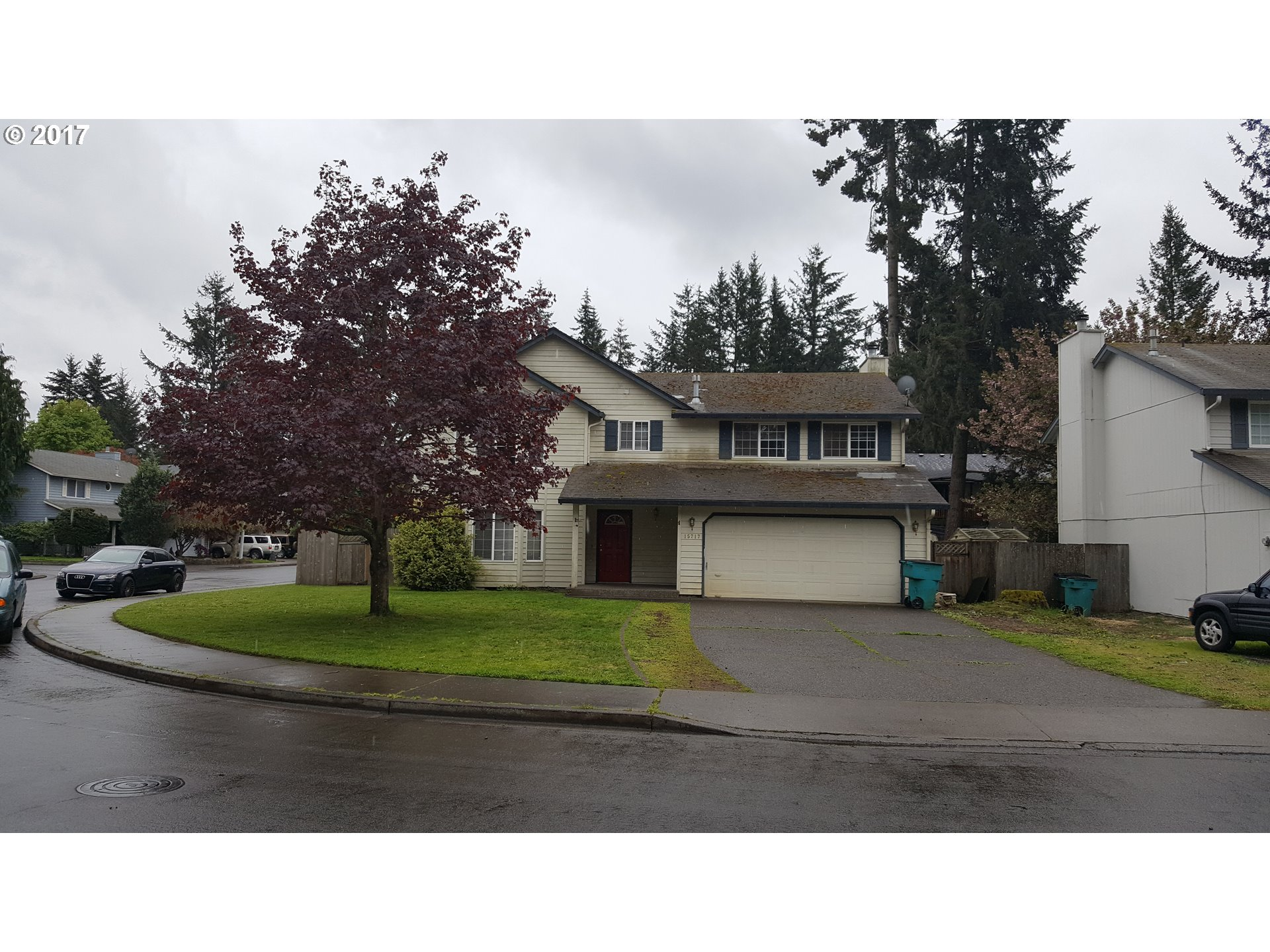 15717 NE 12TH WAY, Vancouver, WA 98684