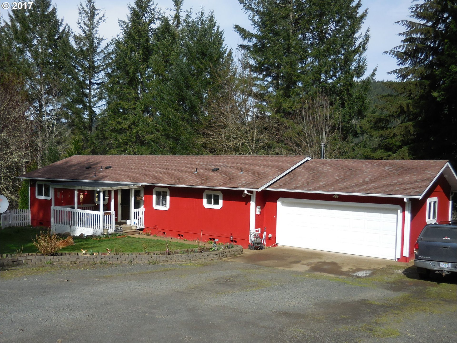 36758 SHOREVIEW DR, Dorena, OR 97434