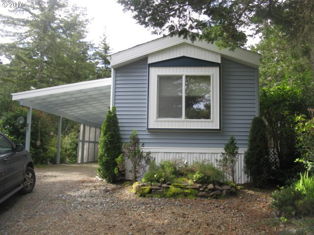 1600 RHODODENDRON DR 87, Florence, OR 97439