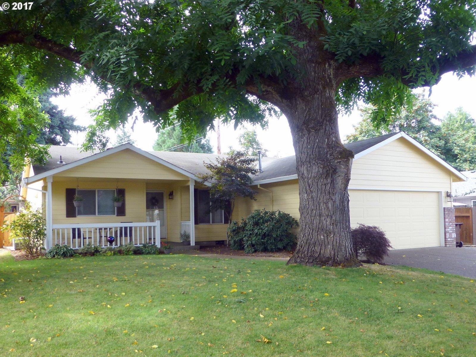 922 HALEY CT, Oregon City, OR 97045
