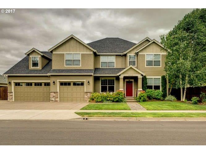 2536 NW MERLOT DR, McMinnville, OR 97128