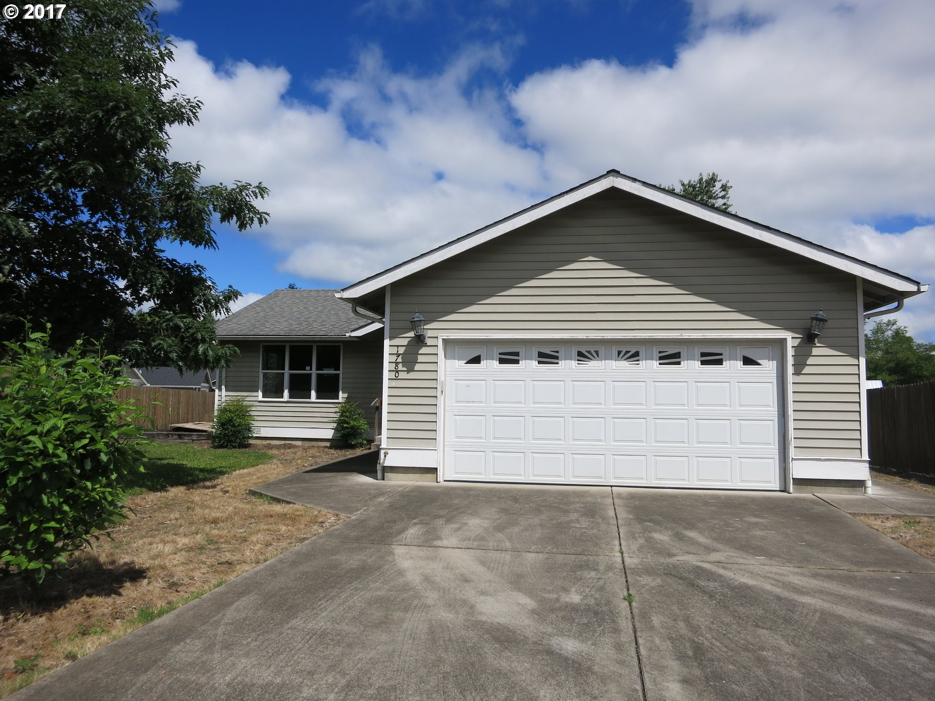 1780 GRAPE CT, Sweet Home, OR 97386