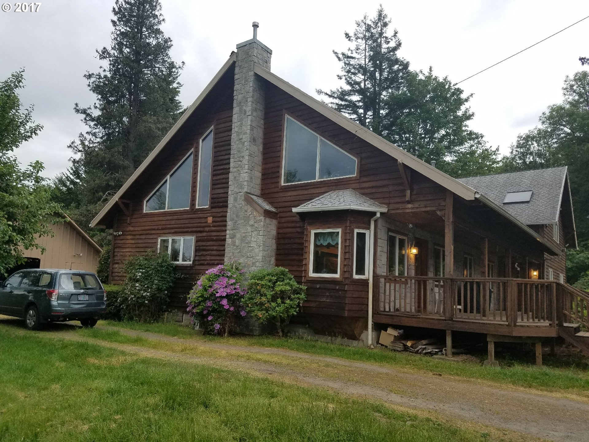 34206 SYKES RD, St. Helens, OR 97051